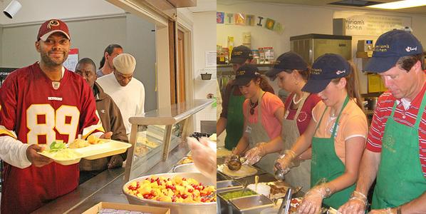 Miriam S Kitchen Washington Dc